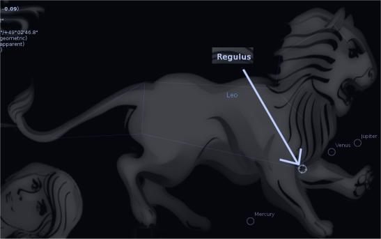 Regulus-2