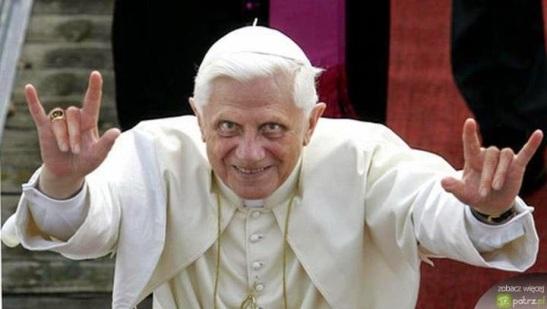 pope eek